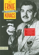 The Ernie Kovacs Collection, Volume 2