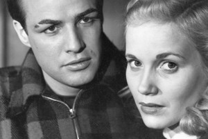 On the Waterfront movie scene
