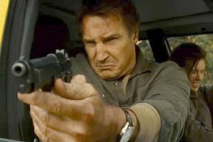Taken 2 movie scene