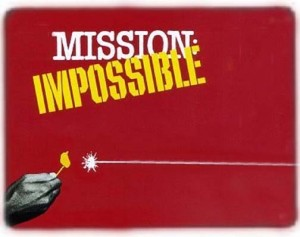 Mission: Impossible: The Complete Television Collection