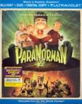 ParaNorman Blu-ray box