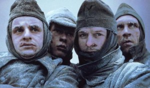Stalingrad movie scene