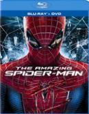 The Amazing Spider-Man Blu-ray box