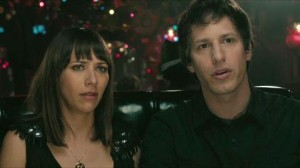 Celeste and Jesse Forever movie scene