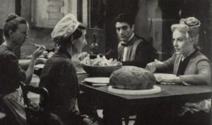 Diary of a Chambermaid (1946) movie scene