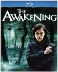 The Awakening Blu-ray box