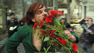 Holy Motors movie scene