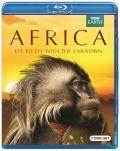 Africa Blu-ray box