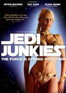 Jedi Junkies DVD