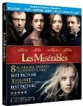 Les Miserables Blu-ray box