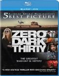 Zero Dark Thirty Blu-ray box