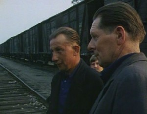 Shoah movie scene