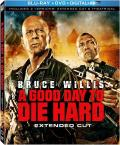 A Good Day to Die Hard Blu-ray box