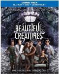 Beautiful Creatures Blu-ray box