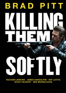 Killing Them Softly DVD