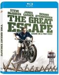 The Great Escape Blu-ray box