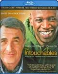 The Intouchables Blu-ray box