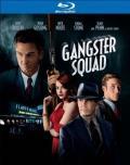 Gangster Squad Blu-ray box