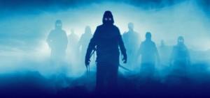 The Fog movie scene