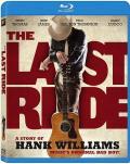 The Last Ride Blu-ray box