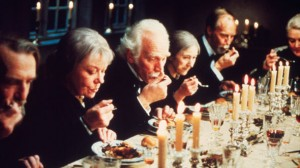 Babette's Feast movie scene