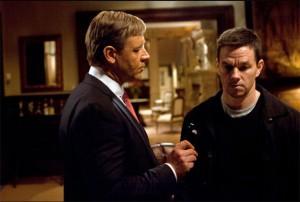 Broken City movie scene