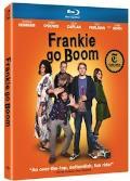 Frankie Go Boom Blu-ray box