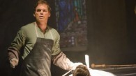 Michael C. Hall's serial killer is back to his old tricks in this season of Showtime's crime TV show.
