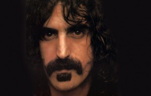 Frank Zappa: A Token of his Extreme scene