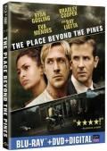 The Place Beyond the Pines Blu-ray box