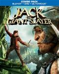 Jack the Giant Slayer Blu-ray box
