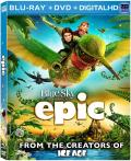 Epic Blu-ray box
