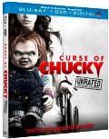 Curse of Chucky Blu-ray box