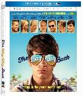 The Way Way Back Blu-ray box