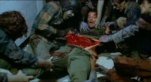 Day of the Dead movie scene