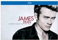 James Dean Ultimate Collector's Edition Blu-ray box