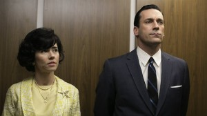 Mad Men: Season 6 scene