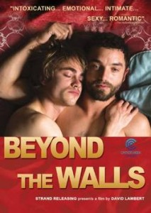 Beyond the Walls DVD