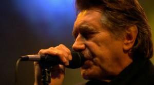 Bryan Ferry: Live In Lyon scene