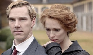 Parade's End scene