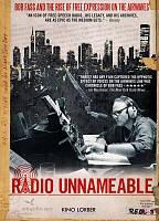 Radio Unnameable DVD