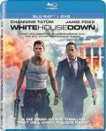 White House Down Blu-ray box