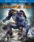Pacific Rim Blu-ray box