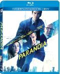 Paranoia Blu-ray box