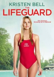 The Lifeguard DVD