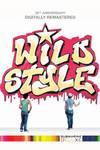 Wild Style DVD