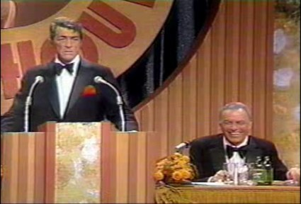 The Dean Martin Celebrity Roast: Frank Sinatra (1978 ...