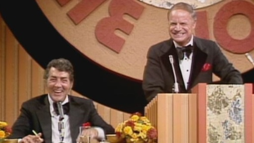 Dean Martin - It's the big one! Don Rickles and friends...