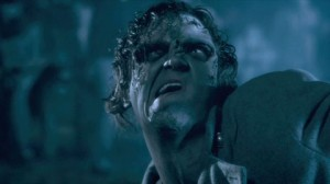 Zombie Hamlet movie scene