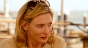Blue Jasmine movie scene